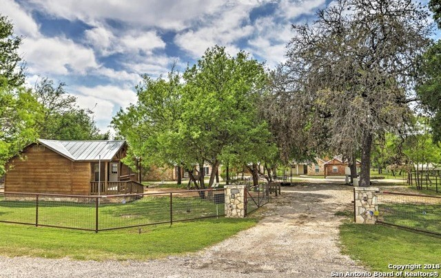Bandera's and other Local Top Homes For Sale